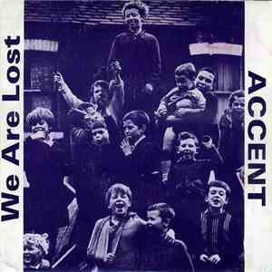 Accent  - We Are Lost album FLAC