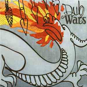Groundation - Dub Wars album FLAC