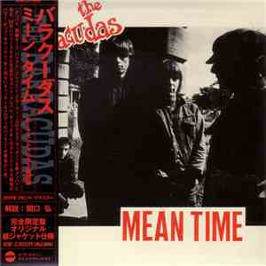 The Barracudas - Mean Time album FLAC