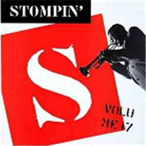 Various - Stompin' Volume 17 album FLAC