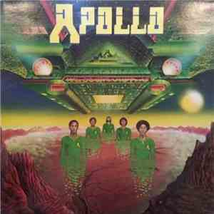 Apollo  - Apollo album FLAC