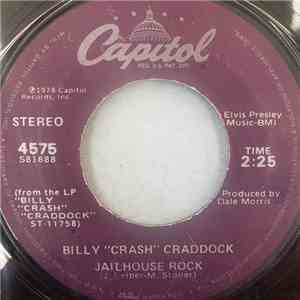 Billy 'Crash' Craddock - Jailhouse Rock / I've Been Too Long Lonely Baby album FLAC