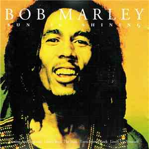 Bob Marley - Sun Is Shining album FLAC