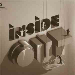 Emerson Todd - Inside Out album FLAC