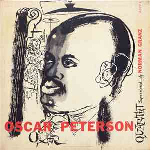 Oscar Peterson Quartet - Jazz At The Philharmonic album FLAC