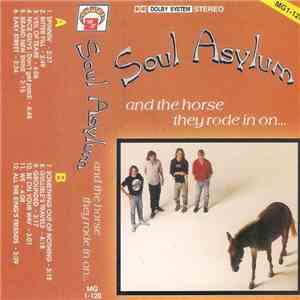 Soul Asylum  - And The Horse They Rode In On album FLAC