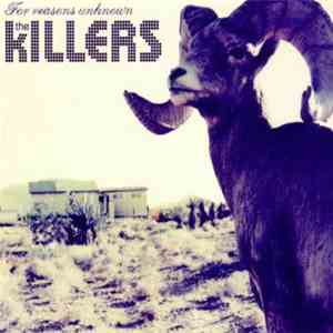 The Killers - For Reasons Unknown album FLAC