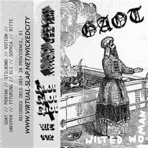 Wilted Woman - Gaot album FLAC