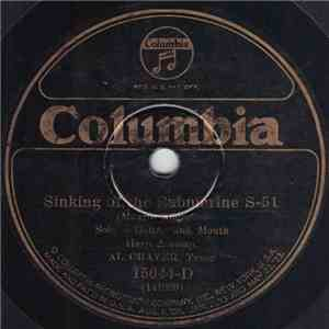 Al Craver - Sinking Of The Submarine S-51 / Little Birdie album FLAC