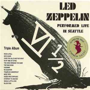 Led Zeppelin - Haven't We Met Somewhere Before? album FLAC