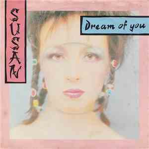 Susan - Dream Of You album FLAC