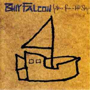 Billy Falcon - Letters From A Paper Ship album FLAC