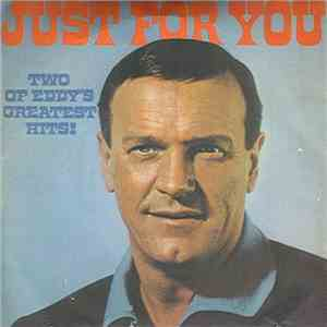 Eddy Arnold - Just For You album FLAC