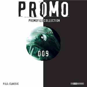Promo - Promofile Classic 009 - Different Breed Of Man album FLAC