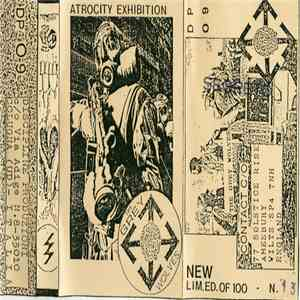 The Grey Wolves - Atrocity Exhibition album FLAC