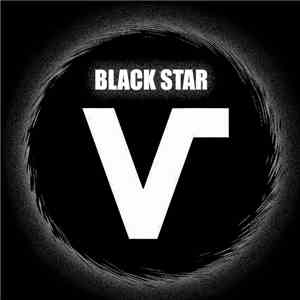 vince minimal - Black Star album FLAC