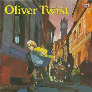 Charles Dickens  - Oliver Twist album FLAC