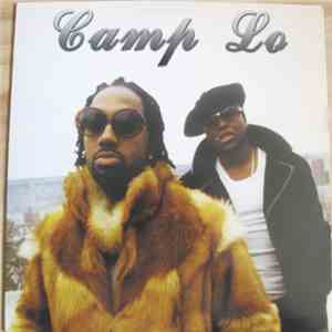 Camp Lo - Army / Sun Kiss album FLAC