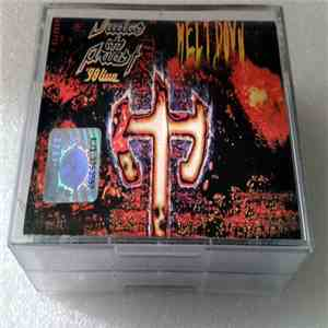 Judas Priest - '98 Live Meltdown album FLAC