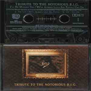 Puff Daddy & Faith Evans / 112 / The Lox - Tribute To The Notorious B.I.G. album FLAC