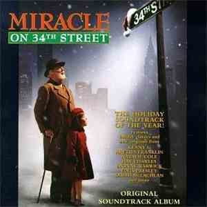 Various - Miracle On 34th Street - Soundtrack album FLAC
