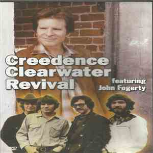 Creedence Clearwater Revival Featuring John Fogerty - Creedence Clearwater Revival Featuring John Fogerty album FLAC