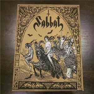 Sabbat - Sabbatical Possessitic Hammer album FLAC