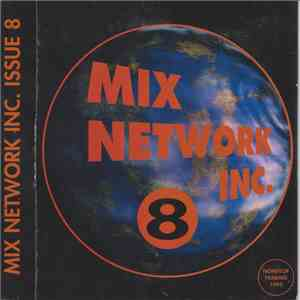 Various - Mix Network Inc. Issue 8 album FLAC