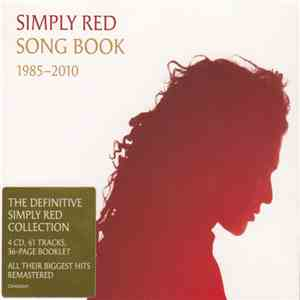 Simply Red - Song Book 1985-2010 album FLAC