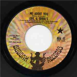 Eric & Errol's - Me About You album FLAC