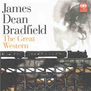 James Dean Bradfield - The Great Western album FLAC