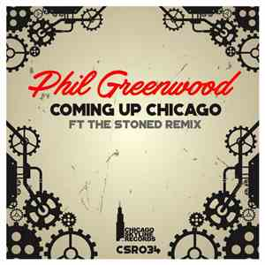 Phil Greenwood - Coming Up Chicago album FLAC