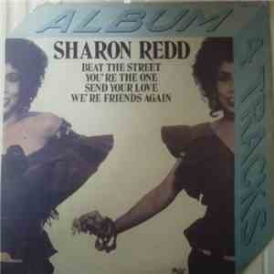 Sharon Redd - Album 4 Tracks album FLAC