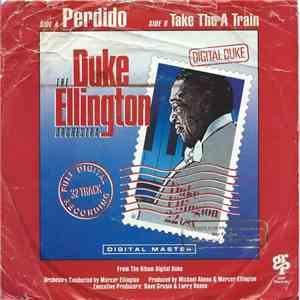 The Duke Ellington Orchestra - Perdido album FLAC
