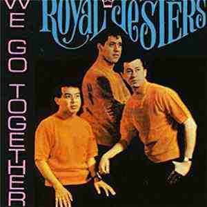 The Royal Jesters - We Go Together album FLAC