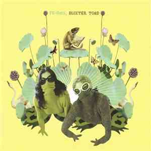 Fe-mail - Blixter Toad album FLAC