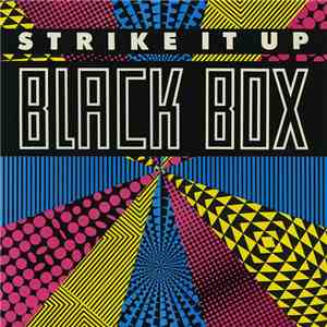 Black Box - Strike It Up album FLAC