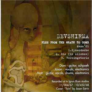 Devshirma - Flee From The Wrath To Come album FLAC