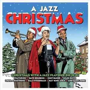 Various - A Jazz Christmas album FLAC